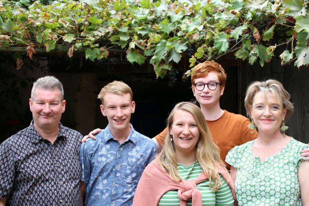 Famille Moreau